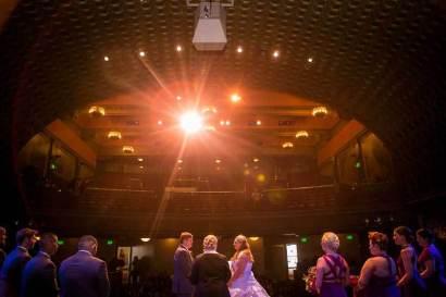 Bing Crosy Theater