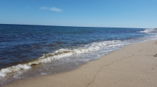 Race Point Beach, Provincetown MA