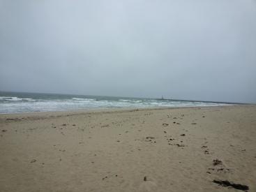 Scusset Beach, Sagamore MA