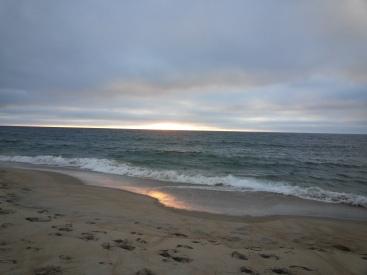 Seabrook Beach, Seabrook NH
