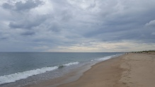 South Beach, Martha's Vineyard MA