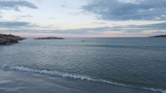 Wingaersheek Beach, Gloucester MA